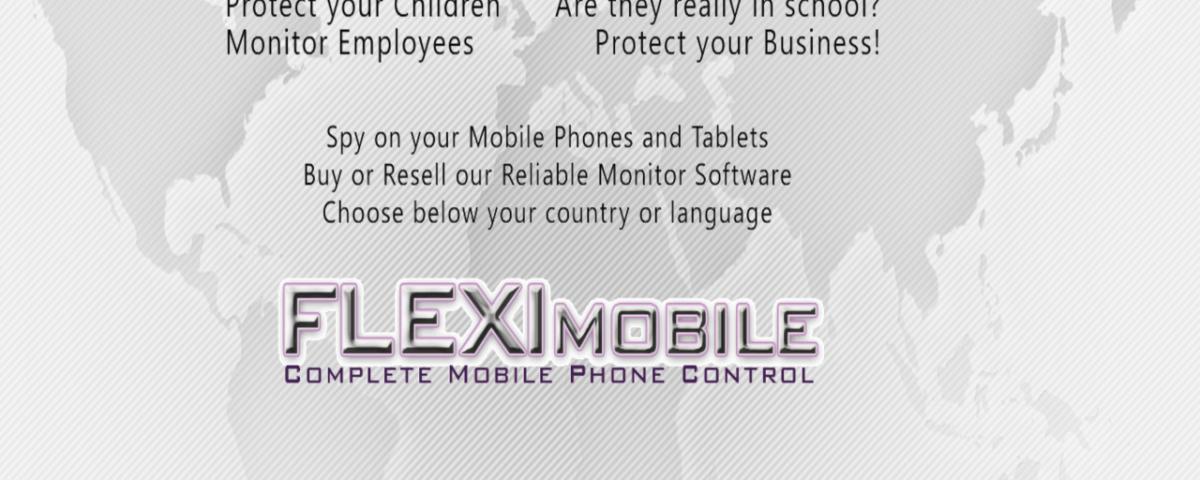 flexi-mobile gemaakt door 'ik wil een site .be'